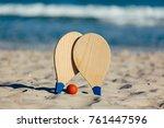 Beach Tennis  Beach Paddle Ball ...