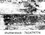 black and white grunge | Shutterstock . vector #761479774