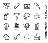graphic design  creative... | Shutterstock .eps vector #761559964