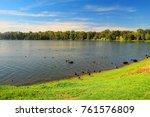 Lake Monger  Western Australia