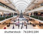 houston  texas   december 23 ... | Shutterstock . vector #761841184