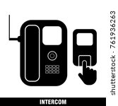 Security Intercom System