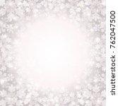 christmas snow winter...   Shutterstock .eps vector #762047500