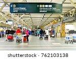 vancouver canada sep 25 2017  ...   Shutterstock . vector #762103138