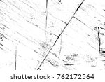 grunge black and white pattern. ...   Shutterstock . vector #762172564