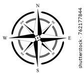 compass rose compassrose marine ...   Shutterstock .eps vector #762177844
