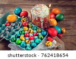 Beautiful Easter Still Life....