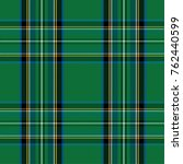 tartan. checkered pattern in... | Shutterstock .eps vector #762440599