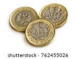 New British One Pound Coins ...