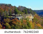 Fall Colors Of Autumn At Littl...
