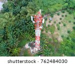 Aerial View Of...
