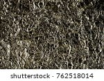 gray textured background | Shutterstock . vector #762518014