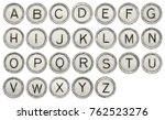 Full  English Alphabet Set In...