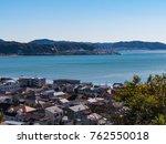 View Of Yuigahama Beach From...