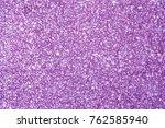 purple stone plate with dark... | Shutterstock . vector #762585940