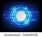 tech circle and technology