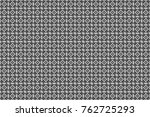 raster repeated shapes and... | Shutterstock . vector #762725293