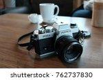 bangkok  thailand   july 17 ... | Shutterstock . vector #762737830