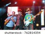 Rio De Janeiro  March 12  2013...
