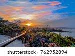 Coastal Landscape Photograph O...