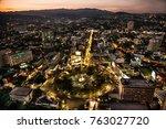 cebu city  philippines march 25 ... | Shutterstock . vector #763027720