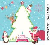 illustration vector of... | Shutterstock .eps vector #763155550