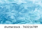 abstract winter background ... | Shutterstock .eps vector #763216789