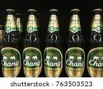 bangkok   thailand   november... | Shutterstock . vector #763503523