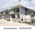 lopburi  thailand  november 21  ... | Shutterstock . vector #763564528