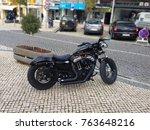 loul   portugal  26 11 2016. a...   Shutterstock . vector #763648216