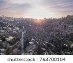 moscovia gorny monastery church ... | Shutterstock . vector #763700104