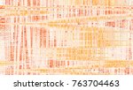 colorful pattern for design and ... | Shutterstock . vector #763704463
