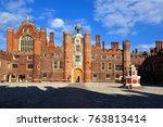 Hampton Court Palace  Richmond...