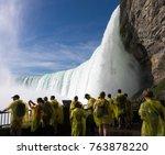 Niagara Falls  Canada   June 3...