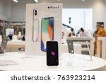 nakhonratchasrima thailand  nov ... | Shutterstock . vector #763923214