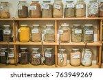 montreal  canada _ november 27  ...   Shutterstock . vector #763949269