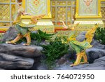 mythical himmapan creatures