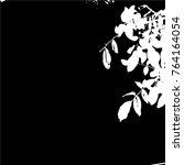 ink print distress background . ... | Shutterstock .eps vector #764164054