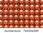 Background Of Copper Balls  Top ...