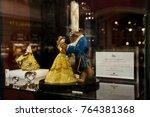 prague  czech republic. circa...   Shutterstock . vector #764381368