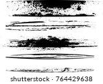 edges vector set . design...   Shutterstock .eps vector #764429638