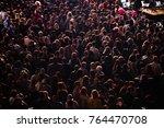 cluj napoca  romania   november ...   Shutterstock . vector #764470708