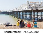 Brighton  Great Britain   Jun...