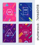 covers modern abstract design