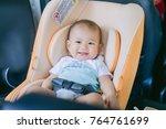 transport  safety  childhood... | Shutterstock . vector #764761699