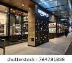 seattle  washington usa  ... | Shutterstock . vector #764781838