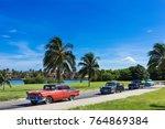Varadero  Cuba   June 30  2017...