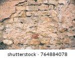 Ancient Roman Wall Texture ...