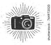 modern vector illustration with ... | Shutterstock .eps vector #764972020