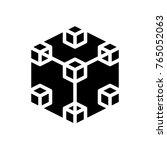 3d gui   nodes | Shutterstock .eps vector #765052063